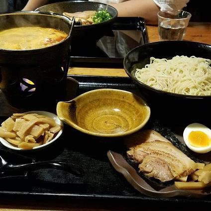 麺処 田楽