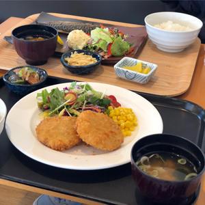 ピア21士幌 道の駅